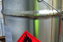 Flammable and Combustible Liquids (French), PureSafety eLesson