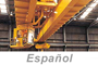 Overhead and Gantry Crane Safety (Spanish), PS4 eLesson