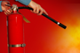 Construction Mini-Module - Fire Extinguisher Safety, PS4 eLesson